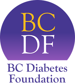BC Diabetes Foundation logo
